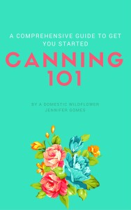 Canning 101-2